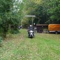 3.Oktober auf der Ranch